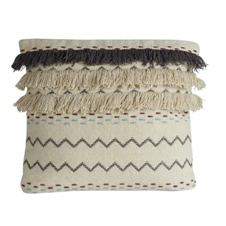 Better Homes & Gardens San Pablo Chevron Decorative Pillow ()