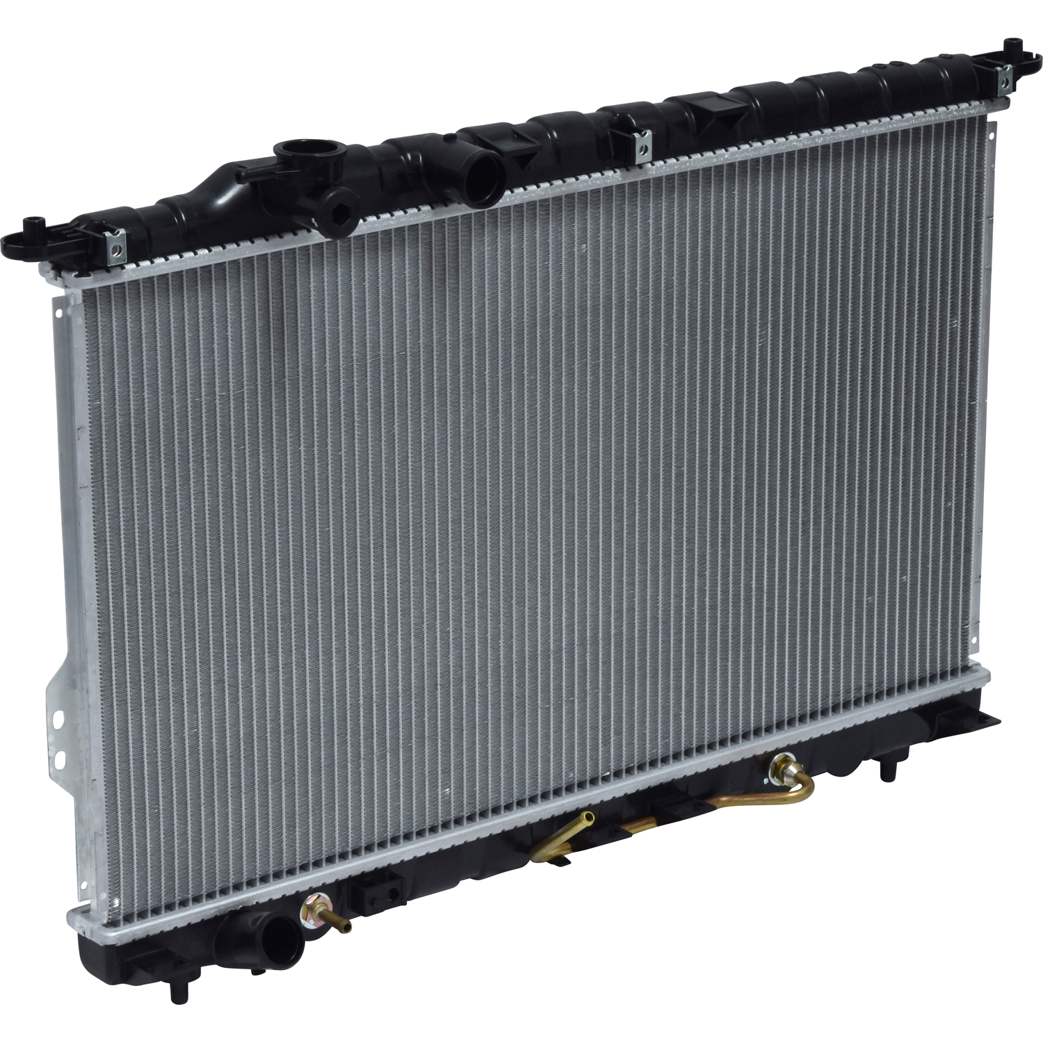 New Radiator 2892 fits 2006-2016 Toyota RAV4 2.4 2.5 L4 3.5 V6