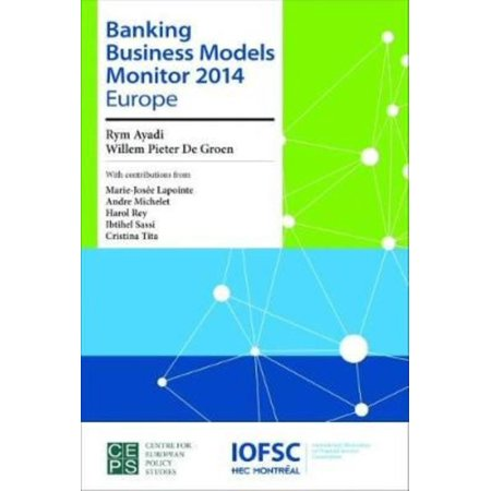 Bank Business Models Monitor 2014  Europe