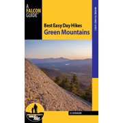 Best Easy Day Hikes Green Mountains - eBook