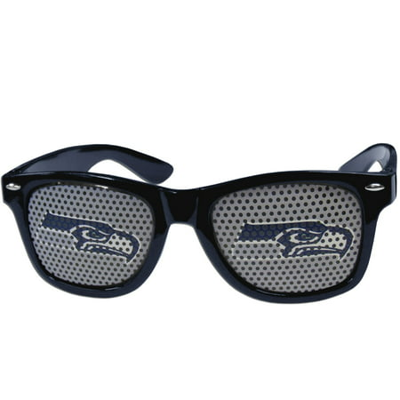 NFL Seattle Seahawks Game Day Shade Sunglasses