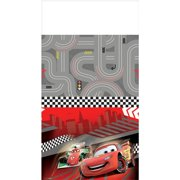 Disney Cars Table Cover (Each) - Party Supplies