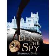 Lhind the Spy - eBook