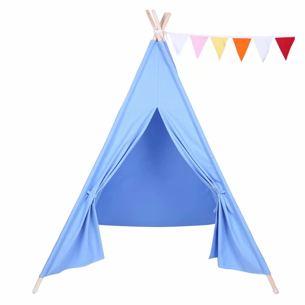 Akoyovwerve Kids Teepees Play Tents For Inside Teepee