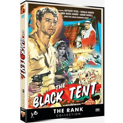 Rank Collection: The Black Tent