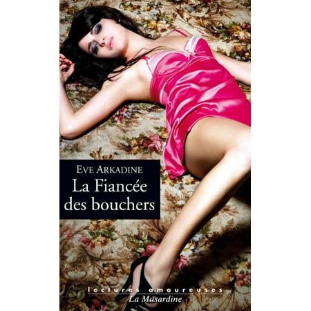 - La fiancée des bouchers - eBook