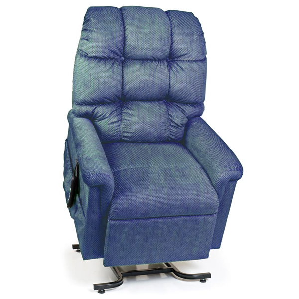 Golden Technologies MaxiComfort Cirrus Lift Chair-Admiral