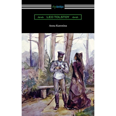 Anna Karenina (with an Introduction by Nathan Haskell Dole) - eBook