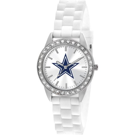 NFL Women's Dallas Cowboys Frost Series Watch