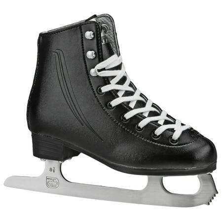 Lake Placid CASCADE Boy's Figure Ice Skate