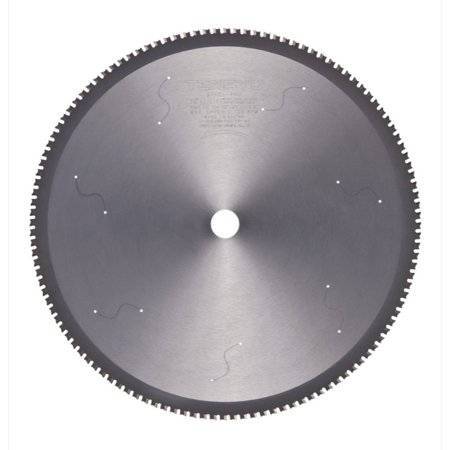 Tenryu SPS 355120 14 Steel Pro Dry Cut Saw Blade for SS Tubing 120T 1