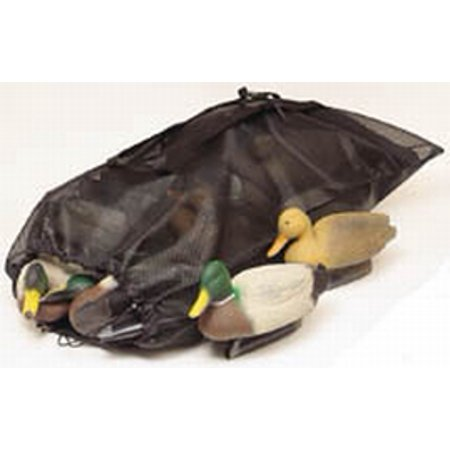 Mesh Waterfowl Decoy Bag, Holds 50 Duck/Goose Decoys by Allen Company