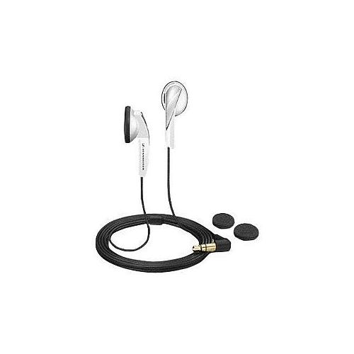 Sennheiser MX 365 - Headphones - ear-bud - white