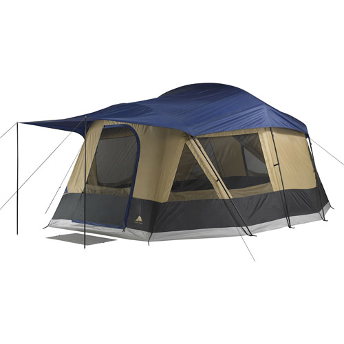 Ozark Trail Tent 10-Person Cabin Tent