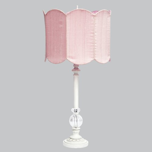 Jubilee Collection Glass Ball 27.5'' Table Lamp
