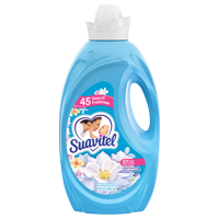 Suavitel Fabric Softener, Field Flowers - 50 fluid ounce