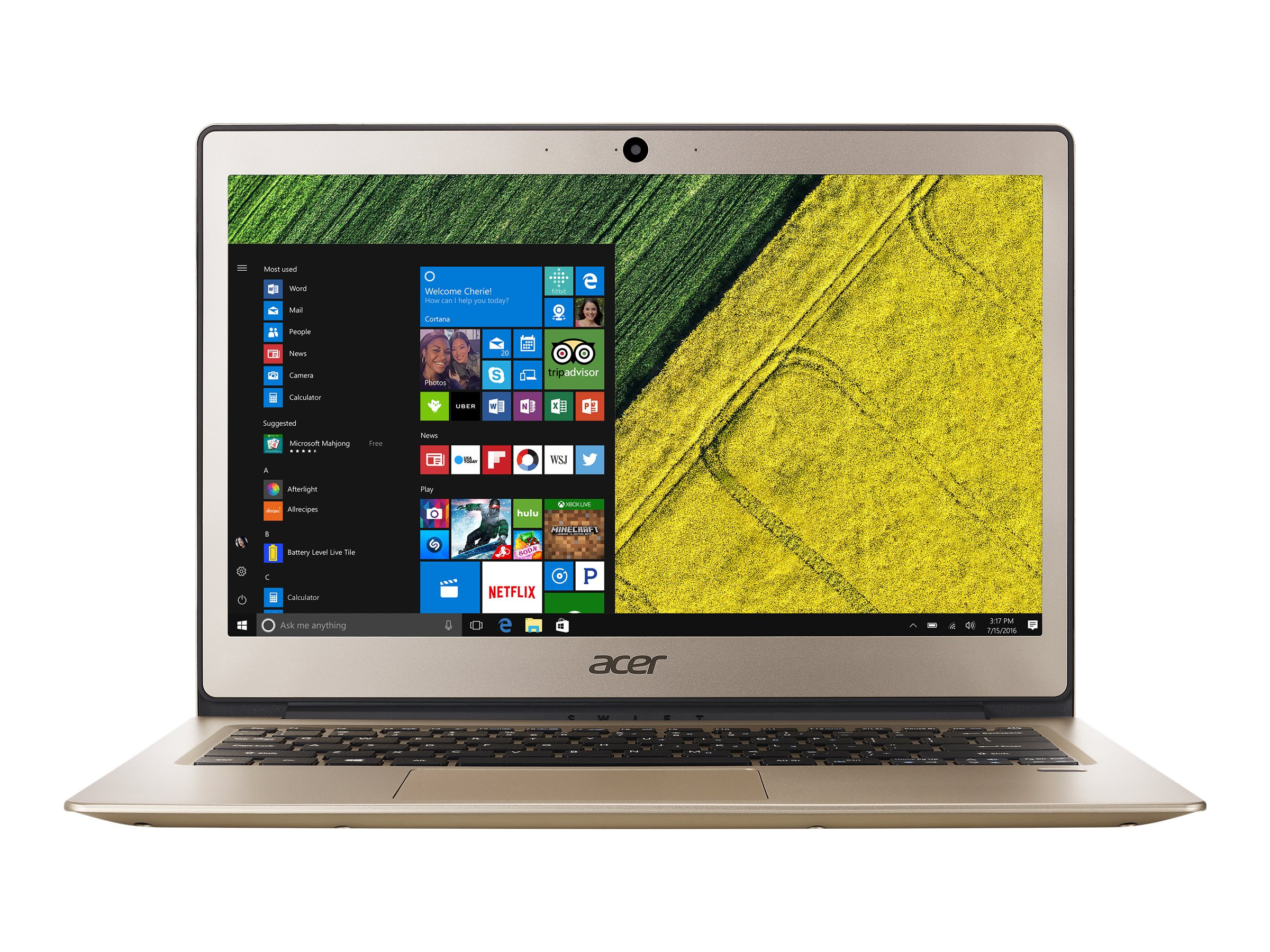 Acer Swift 1 133 Full Hd Ultra Thin Notebook Intel Pentium N4200 Unique Laptop Cooling Pad Is 668 Uhd Graphics 4gb 64gb Hdd Sf113 31 P5ck