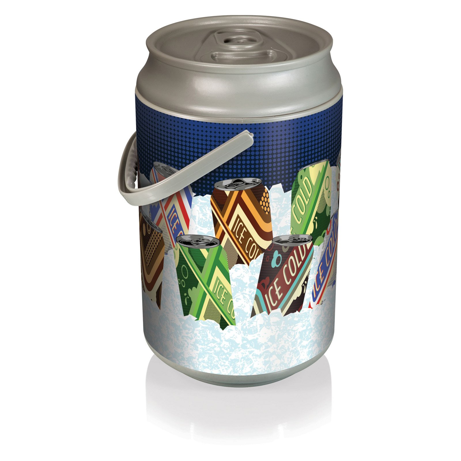 Oniva Mega Picnic Beer Glass Can Cooler