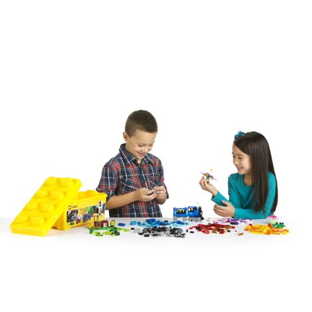 LEGO Classic Medium Creative Brick Box 10696 creative