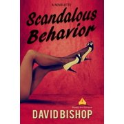 Scandalous Behavior - eBook