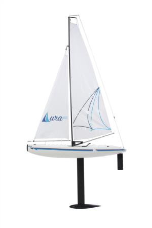 Helion HLNB0100 AURA 650 RTR RC Sailboat by Firelands