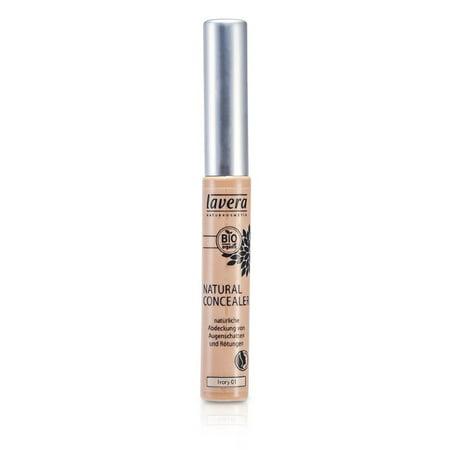 Lavera - Natural Concealer - # 01 Ivory -6.5ml/0.2oz