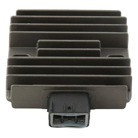 DB Electrical New 230-58300 Voltage Regulator / Rectifier for 12V YAMAHA FX1000 FX140 Cruiser 2002-2003, FX1100 FX Crusier HO 2004-2008, GP1300 2003-2004 SH678QA 6S8-81960-00-00