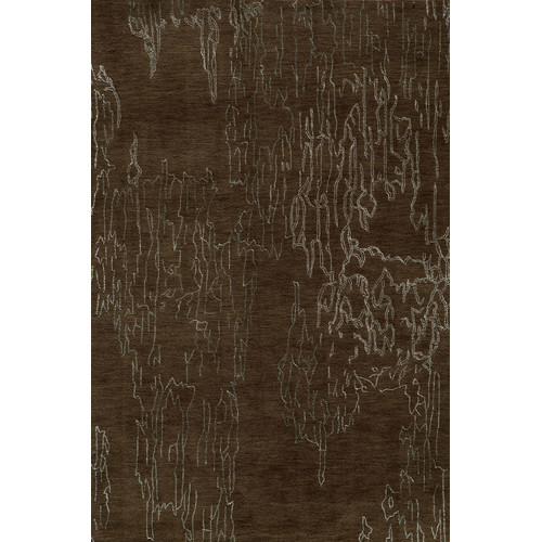 Momeni Sensations Brown Area Rug