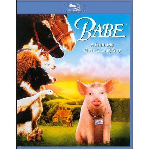 Babe (Blu-ray) (Widescreen)