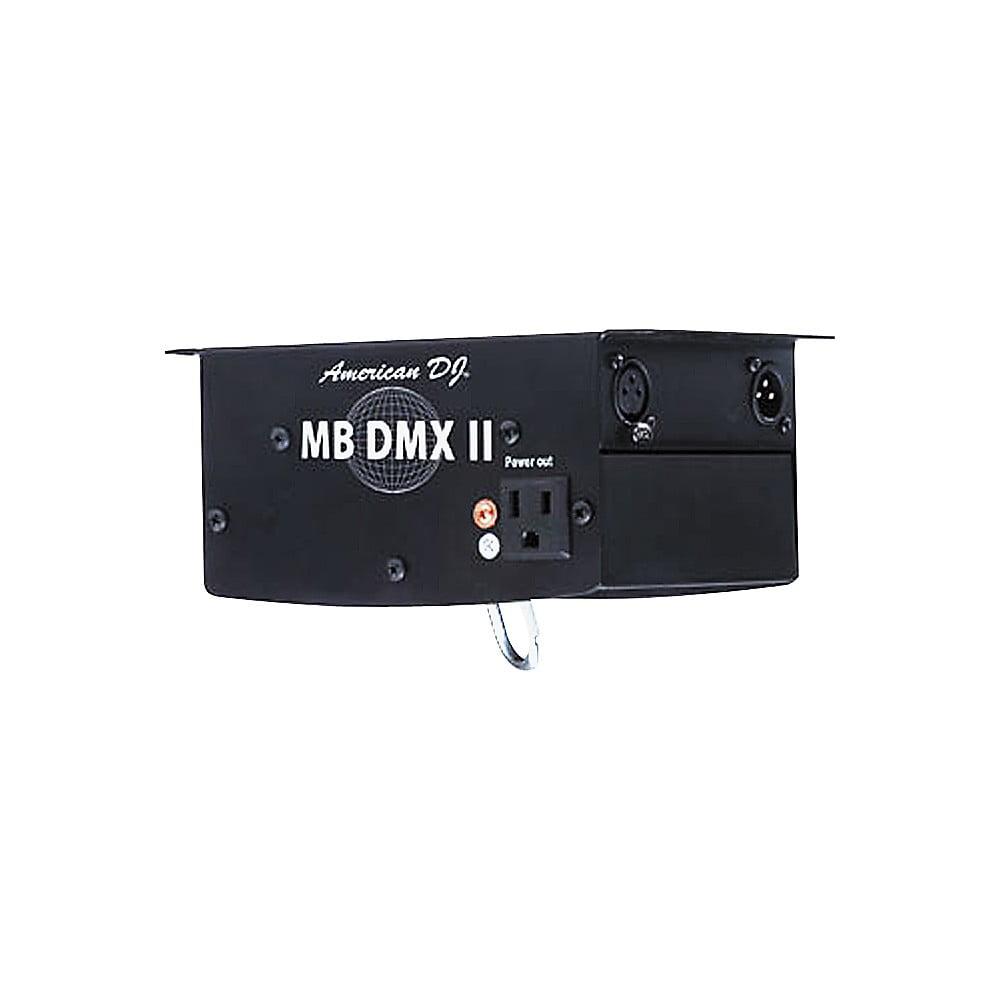 American DJ MB DMX II Mirror Ball Motor