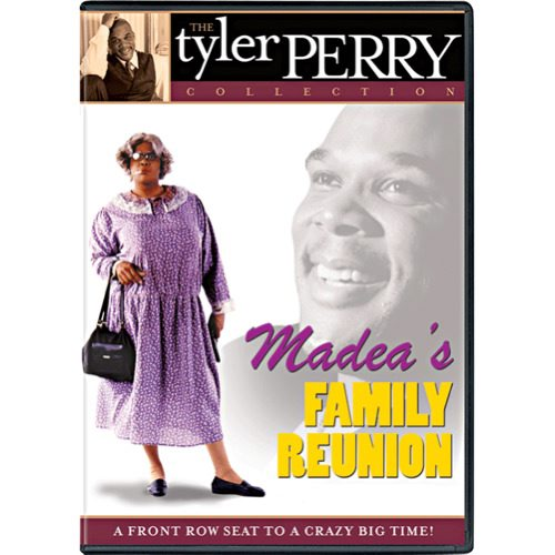 Madea's Family Reunion: The Play (With INSTAWATCH) (Full Frame)