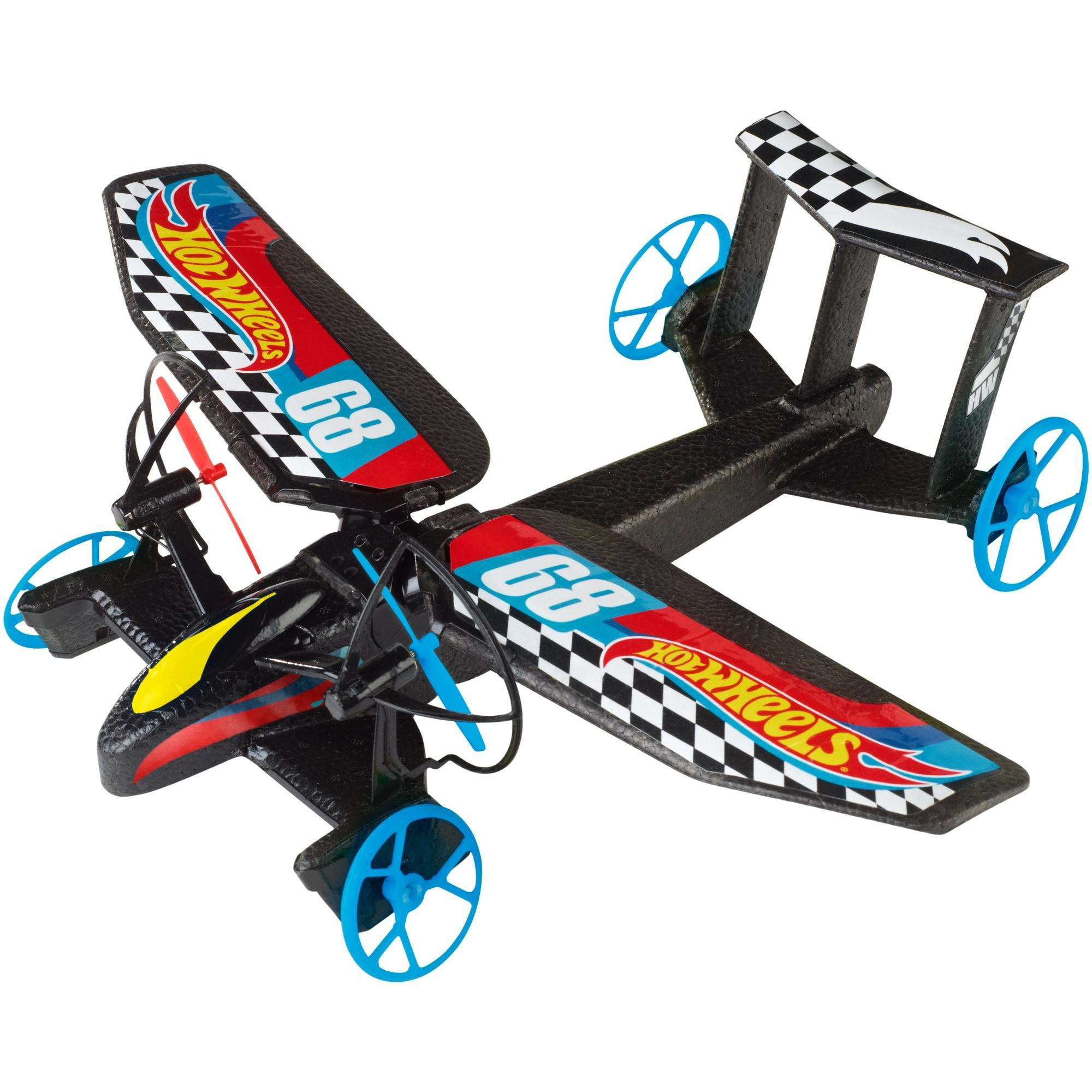 Hot Wheels RC Sky Shock (Race Vehicle) by Mattel