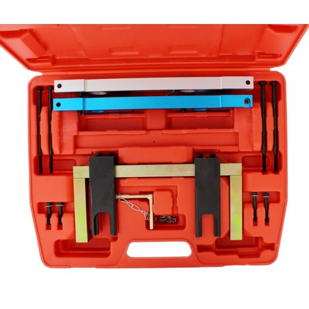 Engine Timing Tool Kit - ABN Engine Camshaft Alignment & Locking Timing Tool Kit for BMW N51 N52 N53 N54