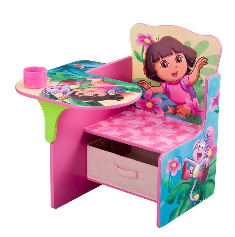dora the explor nick nickelodeon s dora chair desk with pull rh walmart com dora hair games doro charger