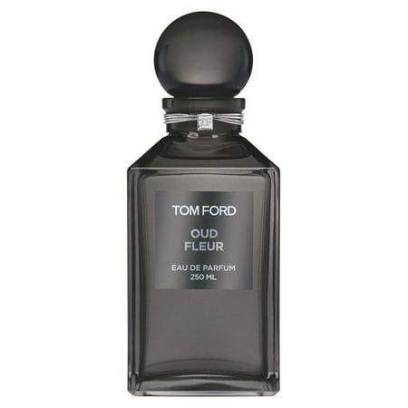 Tom Ford 'Oud Fleur' Eau de Parfum  Decanter 8.4oz/250ml New In (Tom Ford Nyc Store)