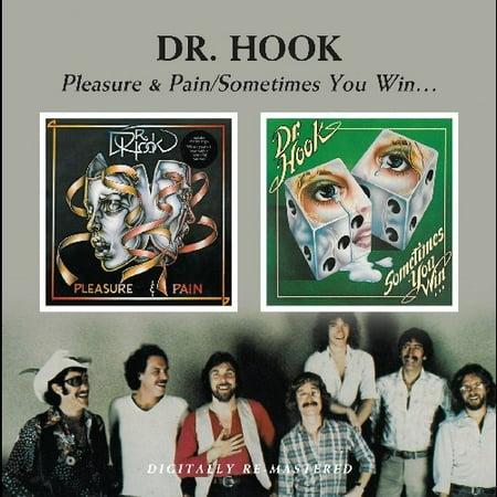 Pleasure & Pain / Sometimes You Win (CD)](Vinyl Wig)