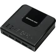 GUS434 4X4 USB 3.0 SHARING SWITCH