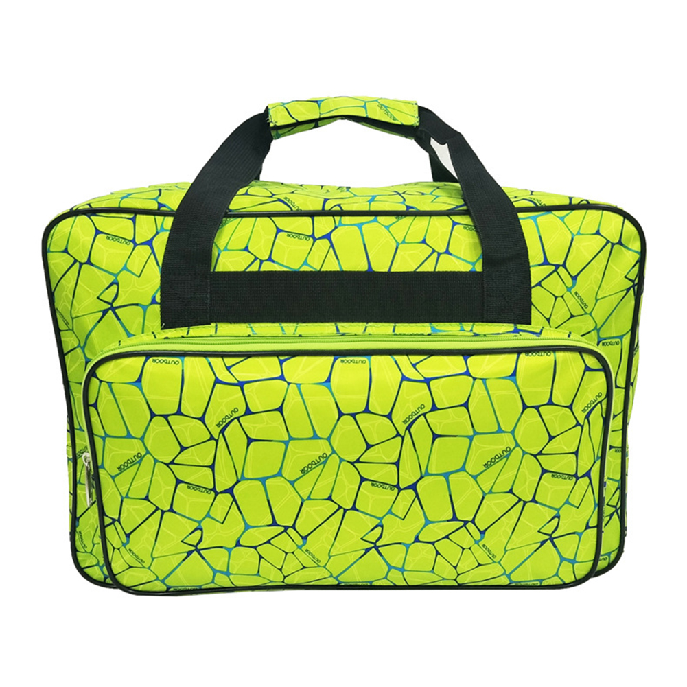Spider Web Travel Duffel Bag Casual Large Capacity Portable Luggage Bag Suitcase Storage Bag Luggage Packing Tote Bag Weekend Trip