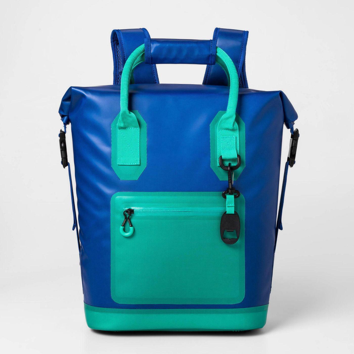 Sun Squad Backpack Cooler