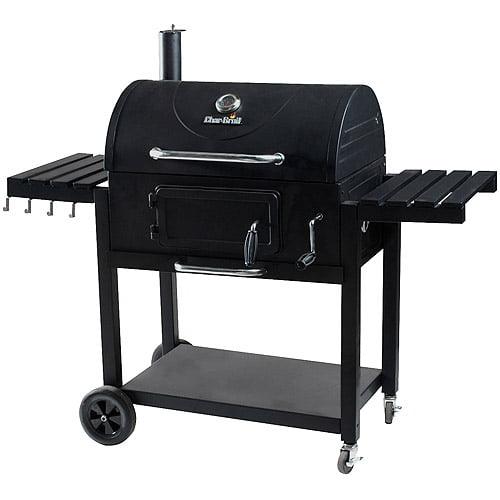Kingsford 784 sq inch Charcoal Grill, Black