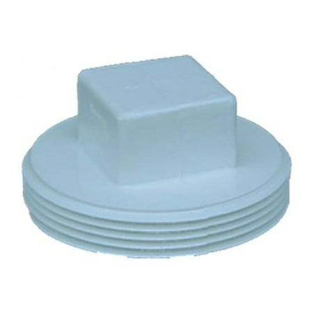 GenovaProducts Styrene Clean Out Plug