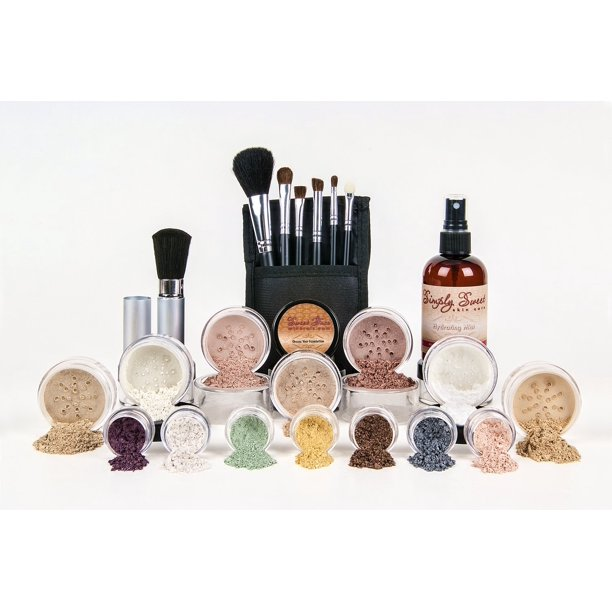 Ultimate Kit Full Size Mineral Makeup