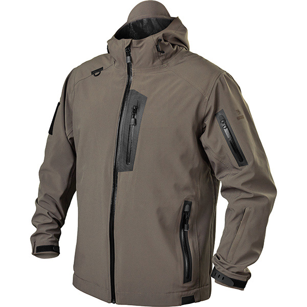 Blackhawk Waterproof Tactical Softshell Jacket Fatigue Small by Blackhawk