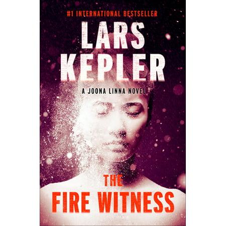 The Fire Witness : A novel