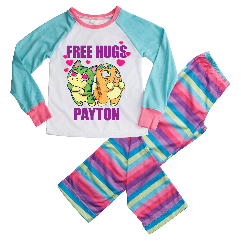Free Hugs Youth Loungewear