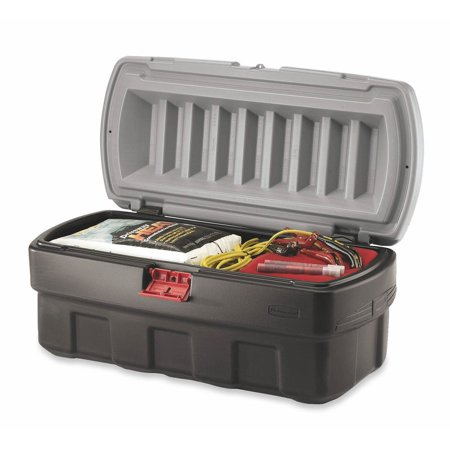 Actionpacker Storage (Rubbermaid 48 Gal Action Packer )