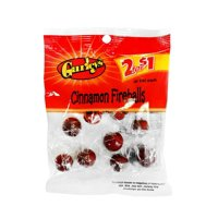 Product Of Gurleys, 2/$1.00 Cinnamon Fireballs, Count 12 - Sugar Candy / Grab Varieties & Flavors