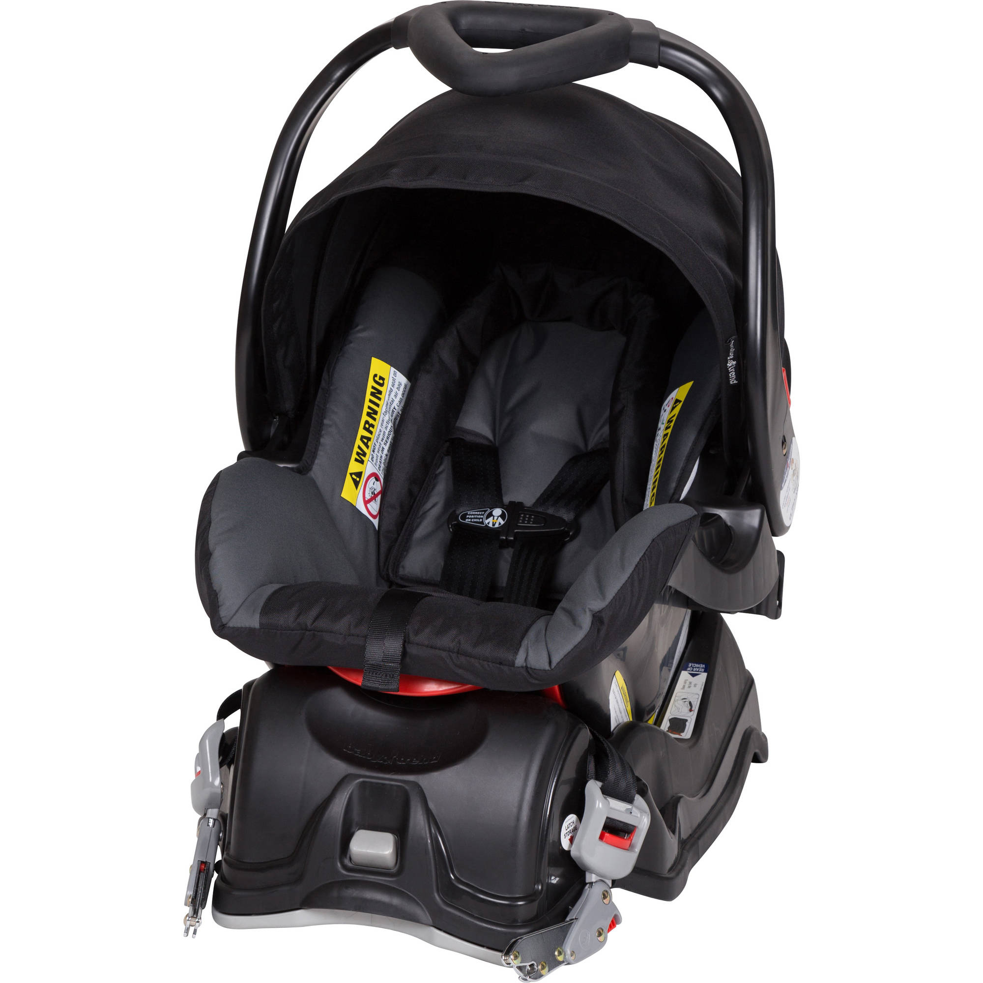 Baby Trend EZ Flex Loc Infant Car Seat, Boulder