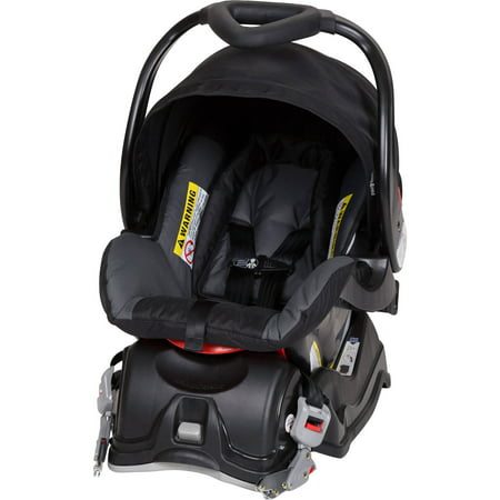 Baby Trend EZ Flex Loc Infant Car Seat Boulder