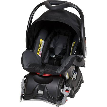 Baby Trend Ez Flex Loc Infant Car Seat Boulder Walmart Com
